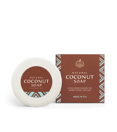 GR Group agriculture Coconut Soap