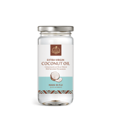 GR Group agriculture Coconut Oil